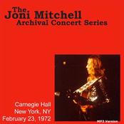 1972-02-23: New York, NY, USA
