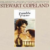 Stewart Copeland: Rumble Fish