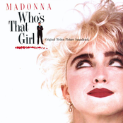 Who's That Girl Soundtrack