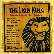 Heather Headley: The Lion King: Original Broadway Cast Recording