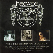 The Blackend Collection (disc 2)