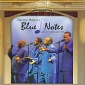 Harold Melvin's Blue Notes: Harold Melvin's Blue Notes Live In Concert