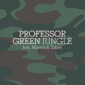 Jungle (feat. Maverick Sabre)