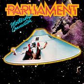 Parliament Unfunky Ufo Radio G!