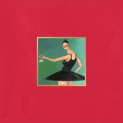 My Beautiful Dark Twisted Fantasy (Deluxe Edition)