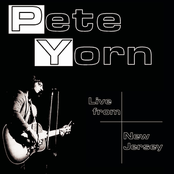 Pete Yorn: Live From New Jersey