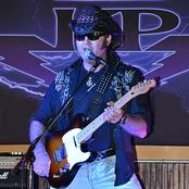 Kraig Parker: Texas Girls Love to Rock and Roll