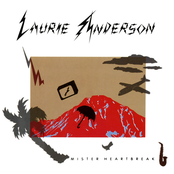 Sharkey's Day by Laurie Anderson