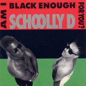 Schoolly D: Am I Black Enough for You?