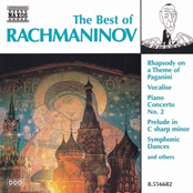 Rachmaninov (The Best of)