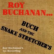 Thumbnail for Buch and the Snake Stretchers