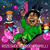 Rozeswoesh - Single