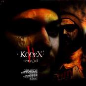 KodeX 2 Proces