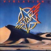 Starz: Violation
