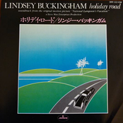 Lindsey Buckingham: Holiday Road