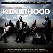 KiDULTHOOD OST