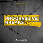 Progressive Breaks, Vol. 1