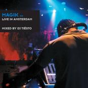 Magik Six: Live in Amsterdam
