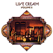 Live Cream Vol.2