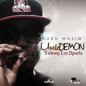Uncle Demon - LP