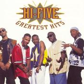Hi Five: Greatest Hits