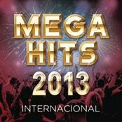 Mega Hits - Internacional 2013