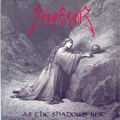 As The Shadows Rise (7'')