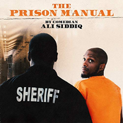 Ali Siddiq: The Prison Manual