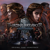 Thronebreaker by Marcin Przybyłowicz