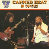 Canned Heat: Live on the King Biscuit Flowe
