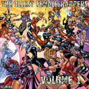 The Illest Female Rappers Vol.1