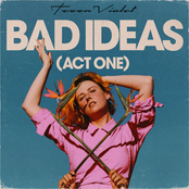 Bad Ideas (Act One) - EP