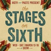 HGTV/Paste SXSW 2013 Sampler