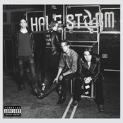 Halestorm: Into the Wild Life (Deluxe)