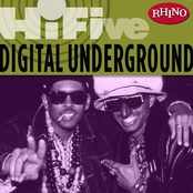 Digital Underground: Rhino Hi-Five: Digital Underground