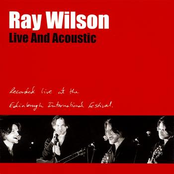 Live And Acoustic (Recorded live at the Edinburgh International Festival)