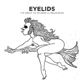 Eyelids: It's About to Go Down