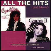 Cynthia: ALL THE HITS