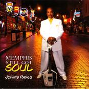 Johnny Rawls: Memphis Still Got Soul