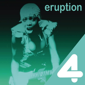4 Hits: Eruption - EP