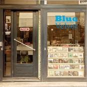 Blue Velvet: PUSH!