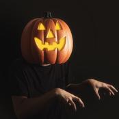 Spooky Boy [Explicit]