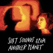 Soft Sounds From Another Planet (MIDI Version)