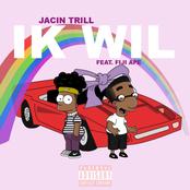 Ik Wil (feat. Fiji Ape) - Single