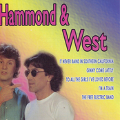 Hammond & West - Ginny Come Lately