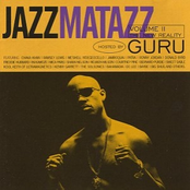 Jazzmatazz Volume II
