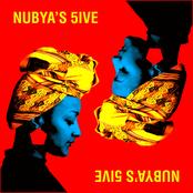 Nubya Garcia: Nubya's 5ive