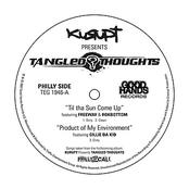 Kurupt Presents: Tangled Thoughts