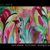 Rainbow Kitten Surprise: Our Song