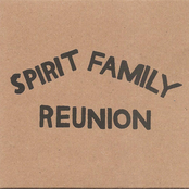 Spirit Family Reunion